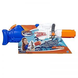 Hasbro Nerf Super Soaker Hydra Εκτοξευτής Νερού E2907