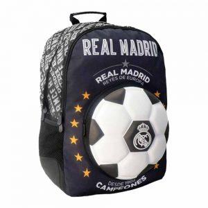Diakakis Τσάντα Πλάτης Real Madrid Ball 170801