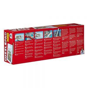 Schmidt Spiele – PuzzlePad, Βάση Παζλ Για 500 Έως 1000 Pcs 57989