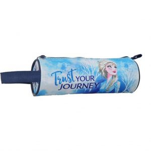 Diakakis Κασετίνα Βαρελάκι Frozen II Trust Your Journey 562544