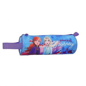 Diakakis Κασετίνα Βαρελάκι Frozen II Believe in Your Journey 562544