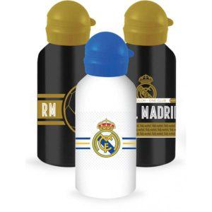 ΠΑΓΟΥΡΙ REAL MADRID ΑΛΟΥΜΙΝΙΟΥ 500ml – 3 Σχέδια 170528