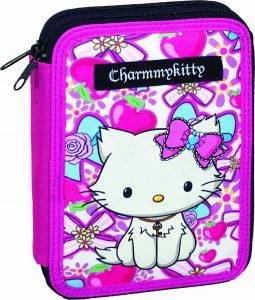 Gim Κασετίνα Διπλή Γεμάτη Charmmy Kitty 335-07100