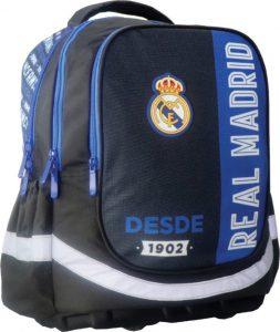 Diakakis Τσάντα Πλάτης Real Madrid Desde 1902 (170808)