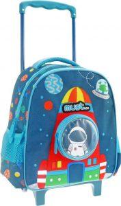 Must Σακίδιο Τρόλεϊ Διαστημόπλοιο 3D 579713