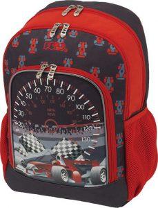 Polo Τσάντα Πλάτης Racing Car 2019 9-01-247-03