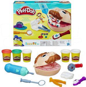 Hasbro Play-Doh Doctor Drill 'n Fill B5520
