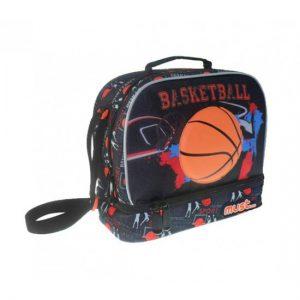 Must – Τσαντάκι Φαγητού Basketball 579763