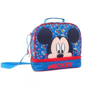 Diakakis Τσαντάκι Φαγητού Ισοθερμικό Mickey Mouse & Friends 562483