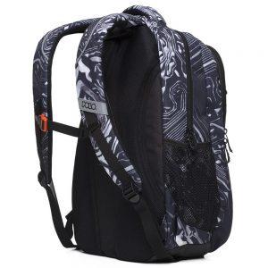 Polo Τσάντα Πλάτης Phantom 2020 9-01-270-8024+ Δώρο Διορθωτική Ταινία Edding