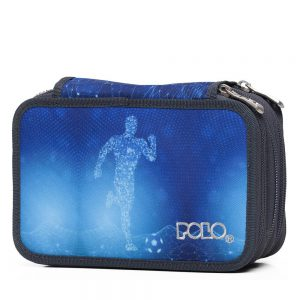 Polo Κασετίνα Τριπλή Glow In The Dark Rollet 2020 9-37-265-8005