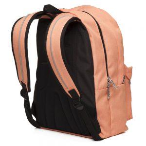 Polo Double Τσάντα Πλάτης Με Μαντήλι Σομόν 2020 9-01-235-48+ Δώρο Διορθωτική Ταινία Edding