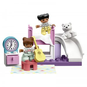Lego Duplo – Bedroom 10926