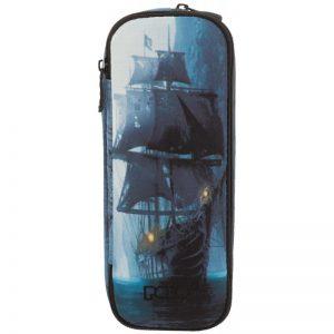 Polo Κασετίνα Με Διπλό Φερμουάρ Glow In The Dark Expand Ship 2019 9-37-254-09