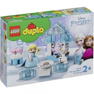 Lego Duplo – Elsa and Olaf's Tea Party10920