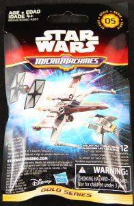Hasbro Star Wars Οχηματα Φιγουρες Δρασης E7 Mm Vehicle Blind Bag B6948
