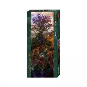 Heye Puzzle 1000 Pcs Magnesium Tree 29910