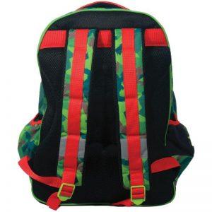 Gim Τσάντα Πλάτης Ninja Rise 334-01031