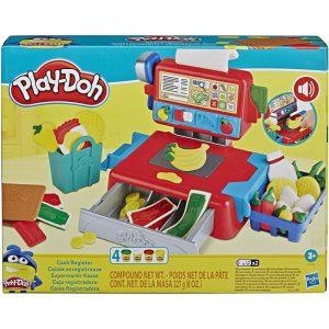 Hasbro – Play-Doh – Ταμειακή Μηχανή