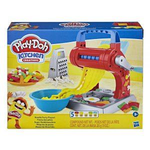 Hasbro – Play-Doh – Noodle Party E7776