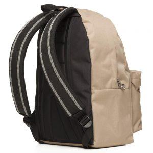 Polo – Original Τσάντα Πλάτης Με Μαντήλι Μπεζ 2020 9-01-135-37+ Δώρο Διορθωτική Ταινία Edding