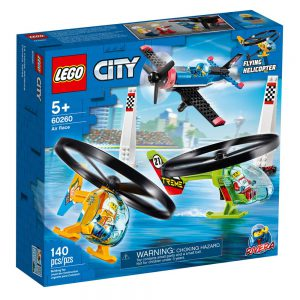 Lego City – Air Race 60260
