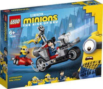 Lego City – Ocean Exploration Submarine 60264
