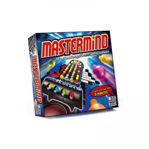 Hasbro – Επιτραπέζιο – Mastermind 44220