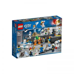 Lego City – People Pack Space Research And Development 60230