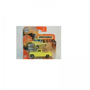 Mattel Matchbox – Αυτοκινητάκι 1:64 1956 Powell Sport Pickup GKL88 (C0859)