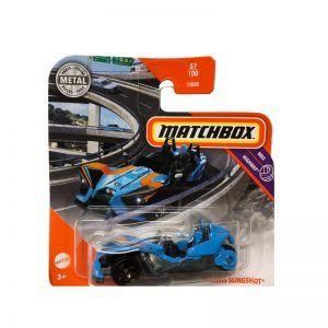 Mattel Matchbox – Αυτοκινητάκι 1:64 Polaris Slingshot GKM61 (C0859)