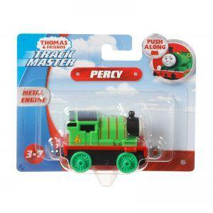 Fisher Price Thomas & Friends – TrackMaster Τρενάκι Percy FXX03 (GCK93)
