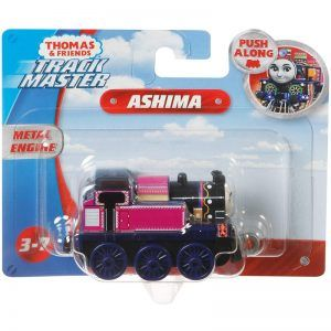 Fisher Price Thomas & Friends – TrackMaster Τρενάκι Ashima FXX00 (GCK93)