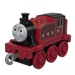 Fisher Price Thomas & Friends – TrackMaster Τρενάκι Rosie GDJ45 (GCK93)
