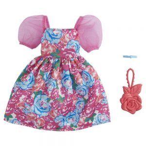 Mattel Barbie – Βραδινά Σύνολα Flower Dress GRC00 (GWC27)