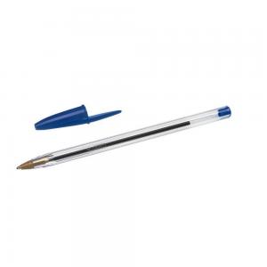 Bic – Στυλό Cristal Medium 1.0 Μπλε 001060