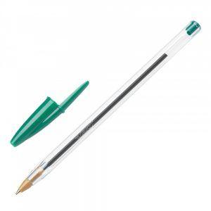 Bic – Στυλό Cristal Medium 1.0 Πράσινο 003040