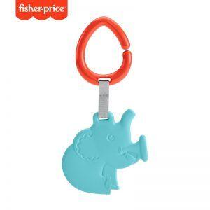 Fisher Price – Ζωάκι Οδοντοφυΐας Ελεφαντάκι GYN25 (GYN23)