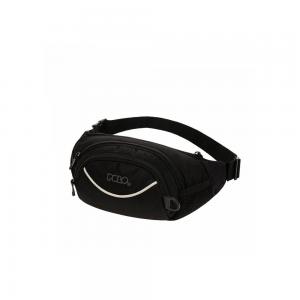 Polo – Τσαντάκι Μέσης Outrider, Μαύρο 9-08-108-2000
