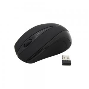 Esperanza – Ασύρματο Ποντίκι Antares Black EM101K