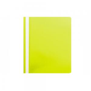 Folia – Ντοσιέ Με Έλασμα, Κίτρινο 4210