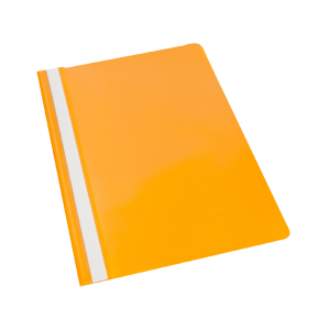 Folia – Ντοσιέ Με Έλασμα, Πορτοκαλί 4315