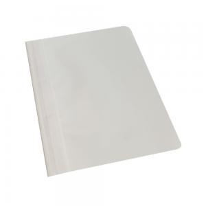 Folia – Ντοσιέ Με Έλασμα, Λευκό 4804